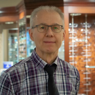 Dr. David Bobor