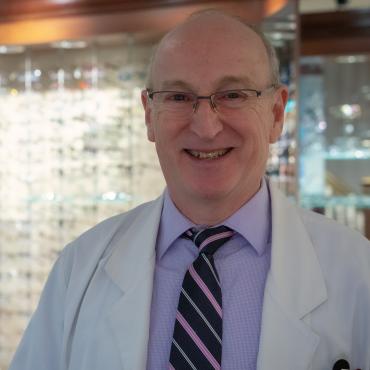 Dr. Paul Szak
